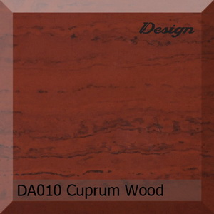 DA010 Cuprum Wood (H)
