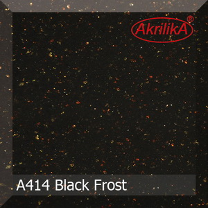 A414 Black Frost (H)